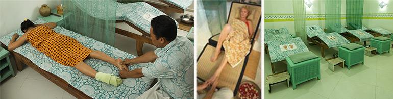 Crystal Aromatheraphy Foot Reflexology