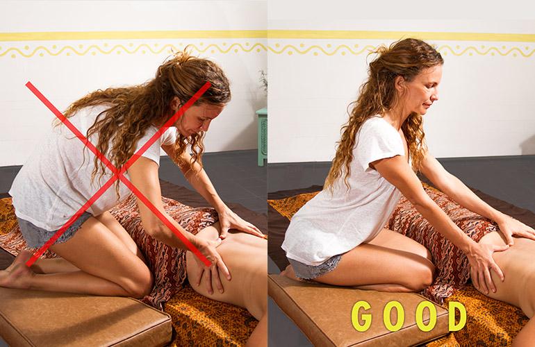 Exotic massage near me