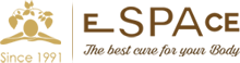 Espace Spa Bali – Seminyak Logo